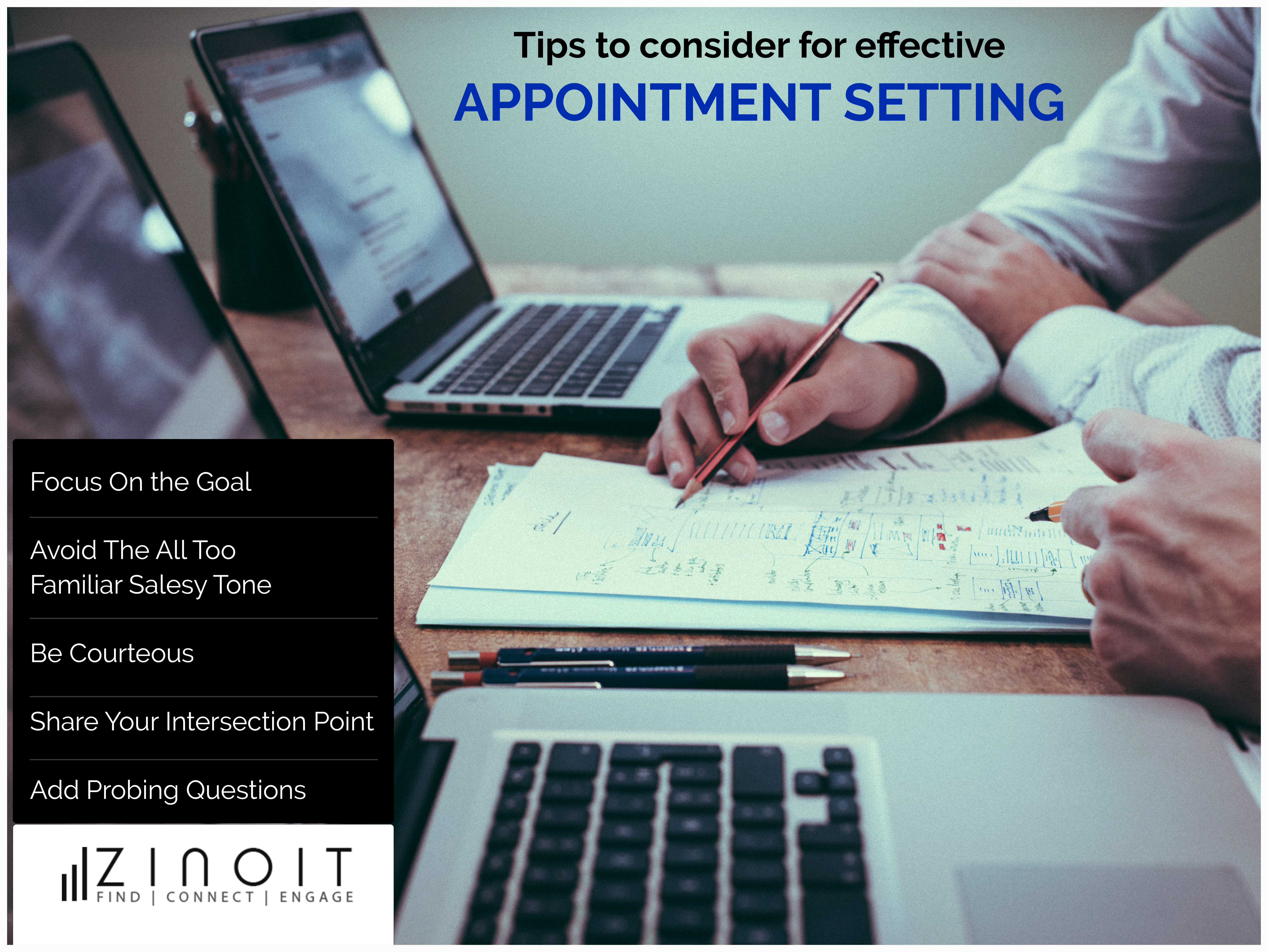 Appointment Setting Company