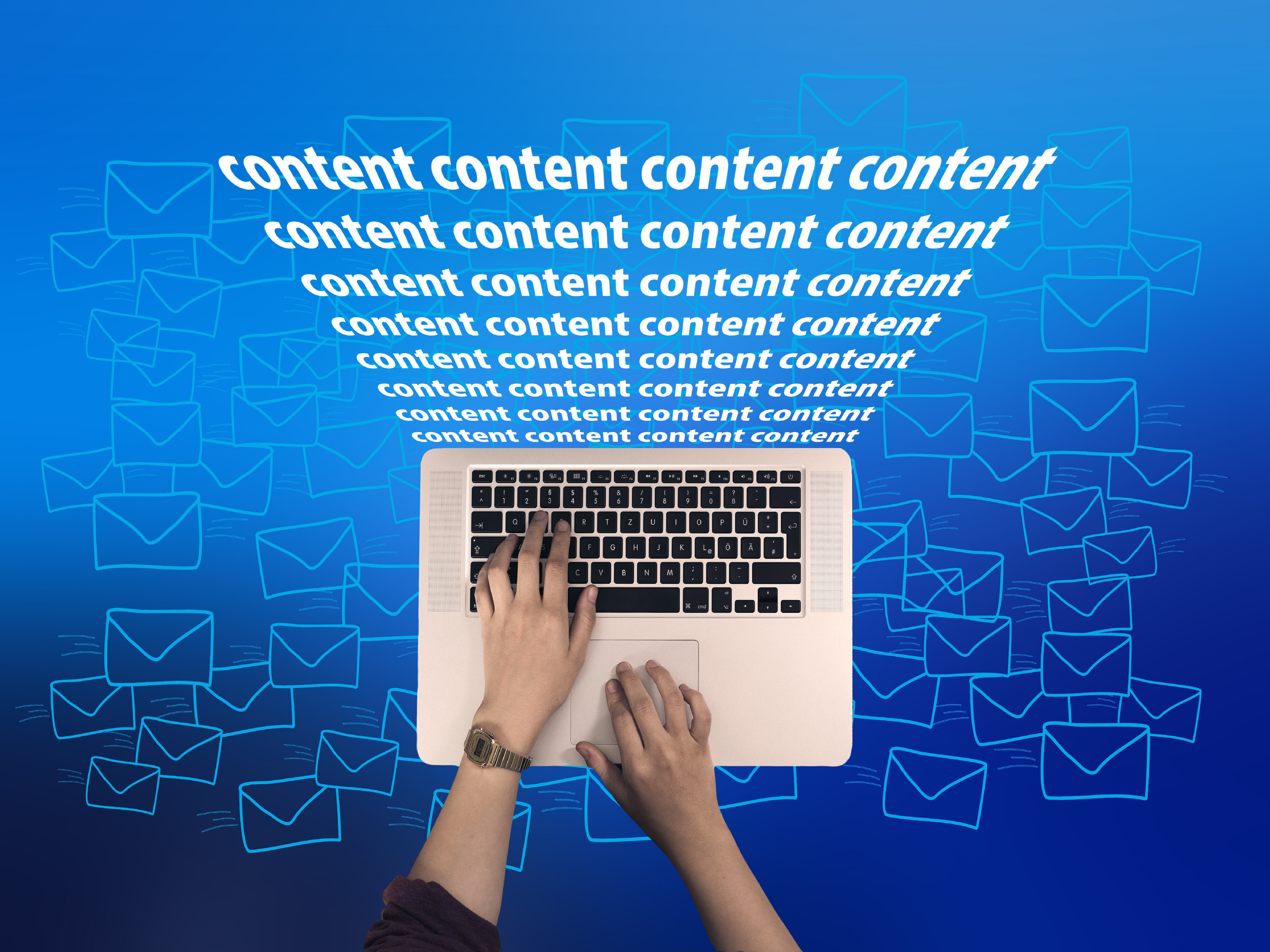Content Syndication Strategies